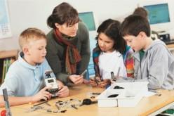 Robotica educativa per superare le difficoltá