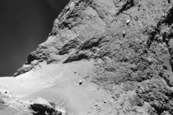 Rosetta scopre i mattoni della vita sulla cometa