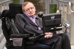 "Stephen Hawking: ""L'intelligenza artificiale è pericolosa"""
