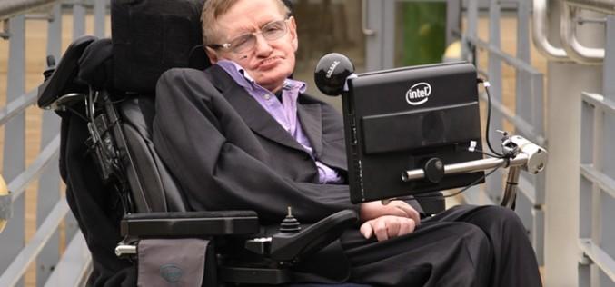 Addio a Stephen Hawking, il teorico dei buchi neri