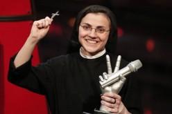 YouTube, Suor Cristina la più cliccata del 2014