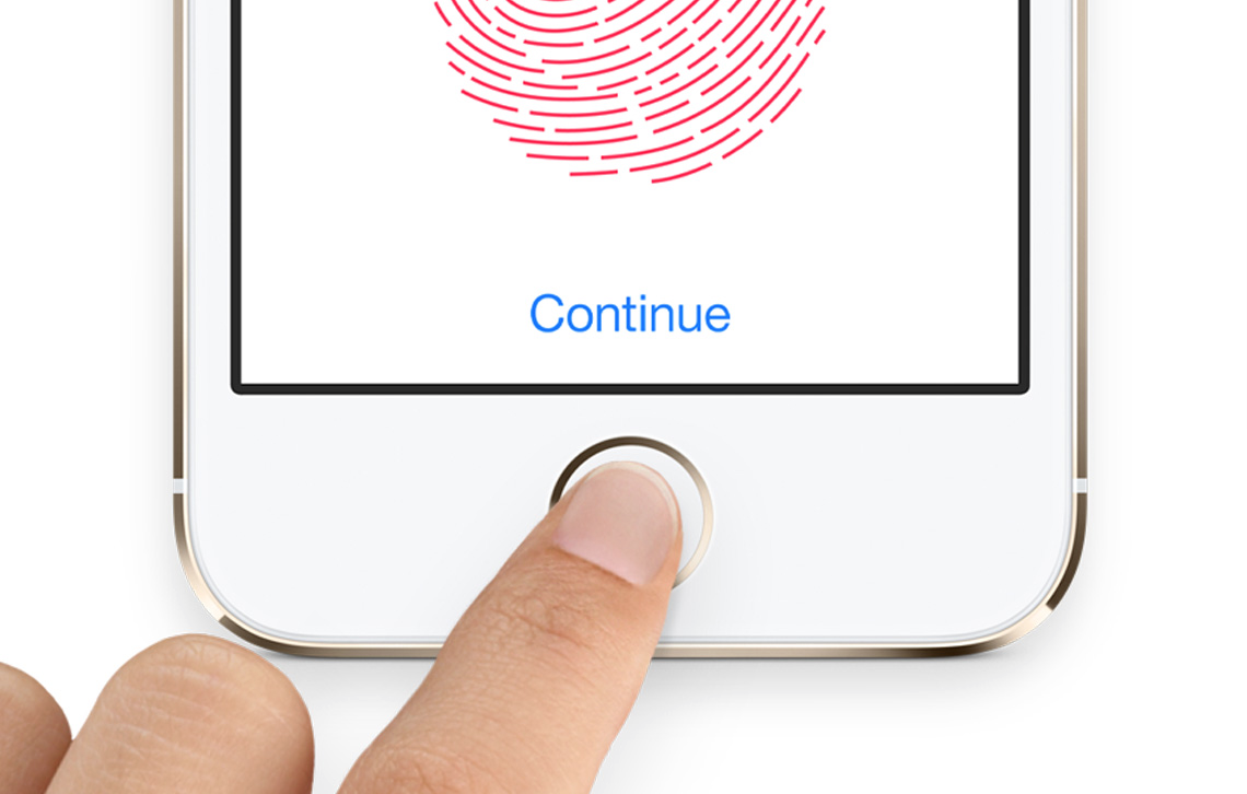 Apple riporterà il Touch ID su iPhone per via delle mascherine