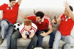 Gli uomini sono meno stressati se hanno amicizie maschili
