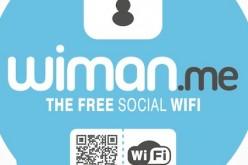 TIM Ventures e P101 investono in wiMAN, la startup che ha lanciato il social wi-fi