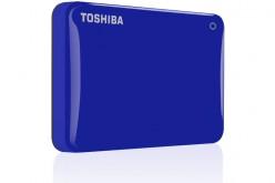 Toshiba Canvio Connect II: quello che desideri sempre a portata di mano