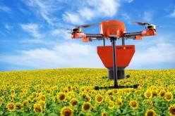 Agrodron: il drone Made in Italy per l'agricoltura