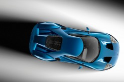 Ford GT, Mustang Shelby e Raptor in mostra al Salone di Detroit