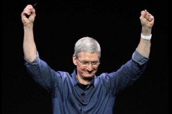 Tim Cook: app Apple per Android ma niente iPhone low cost