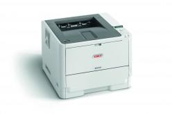 OKI lancia una nuova gamma di stampanti e MFP monocromatici