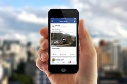 Facebook: i video sono il nuovo linguaggio universale