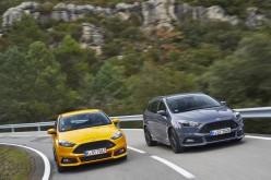 Ford Focus ST: prestazioni, comfort, efficienza e un'inedita versione diesel