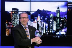 LG Electronics conquista 41 premi al CES 2015