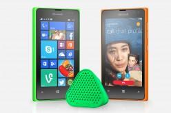 Microsoft Lumia 435 e 532, Redmond punta sul low cost
