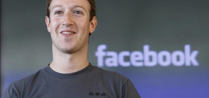 Facebook batte Google e arriva a 250 mld di capitalizzazione