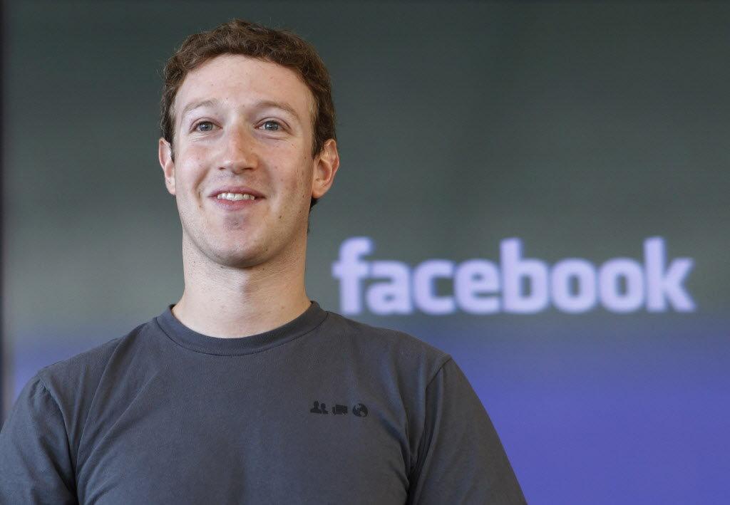 Zuckerberg chiede agli utenti proposte per Facebook