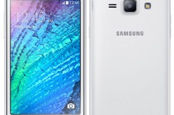 Samsung presenta ufficialmente Galaxy J1