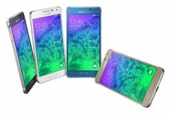 Samsung presenta il sottilissimo Galaxy A7