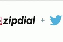 """Twitter vuole ZipDial per far suoi gli """"squilli"""" indiani"""