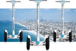 Airwheel S3: la mobilità urbana si fa green