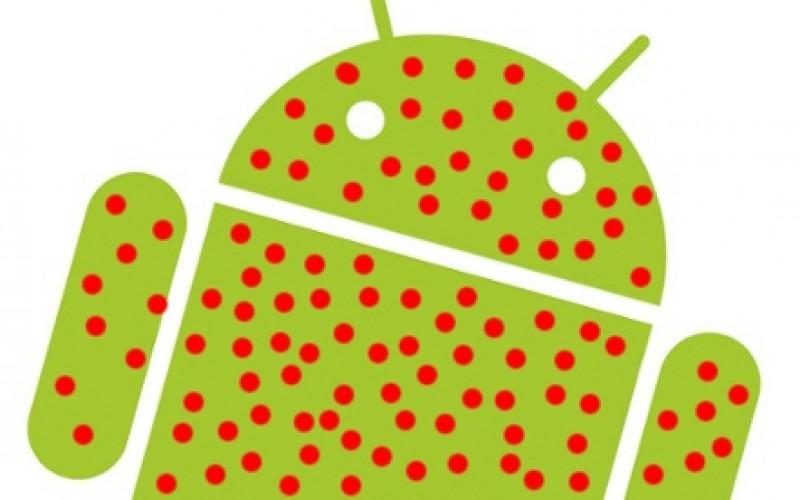 Mazar, il malware per Android che cancella tutti i dati