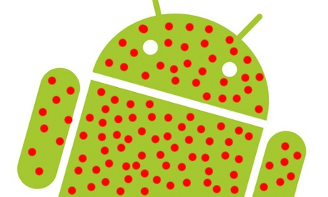 mazar malware android