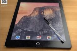 Come sarà l'iPad Pro