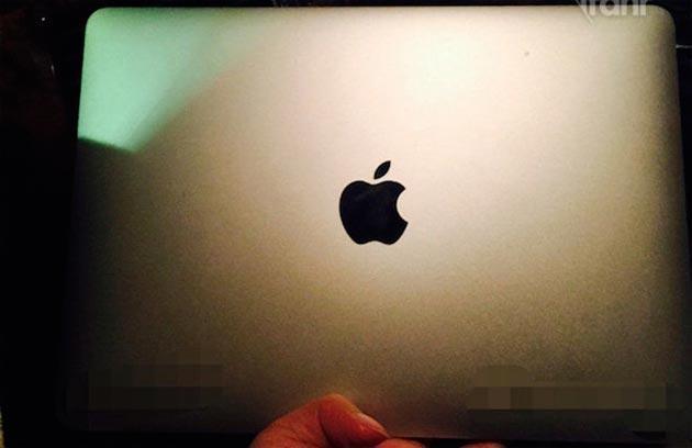 apple mac book air 2