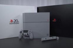 Prima PS4 venduta a 115mila euro