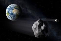 Asteroide con sorpresa, 2004 BL86 sfiora la Terra in compagnia di una luna