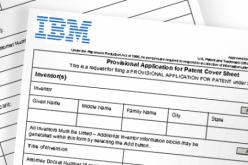 IBM: record di brevetti USA nel 2014