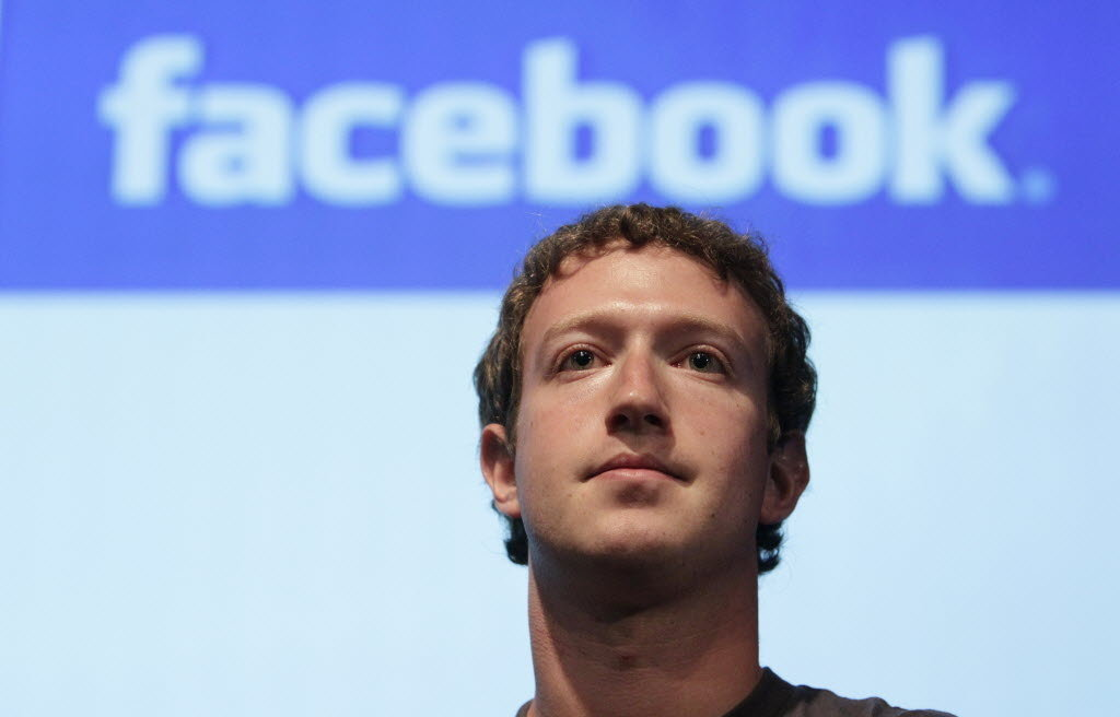 Facebook delude nel terzo trimestre