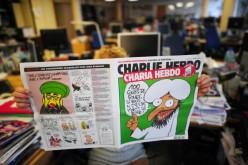 Google dona 250mila euro a Charlie Hebdo