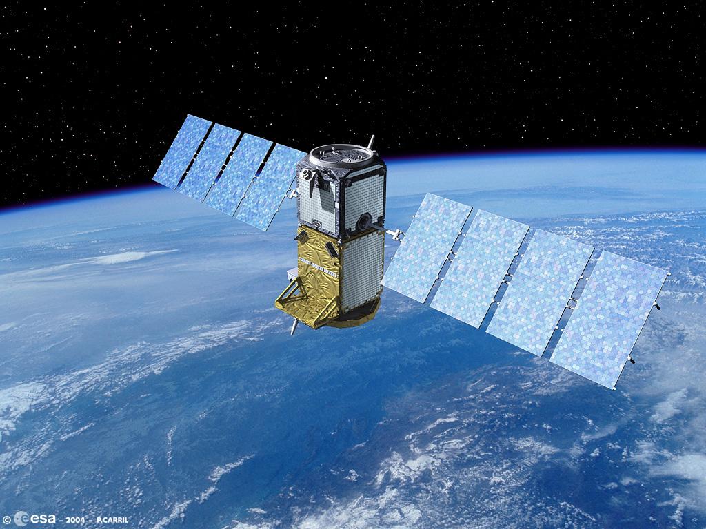 Google investe nei satelliti anti-Digital Divide di SpaceX