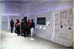 CES 2015: Huawei presenta la gamma completa di prodotti mobile integrati