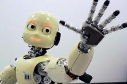 iCub: il robot badante nelle case italiane tra 2 anni
