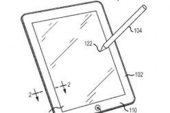 Il nuovo iPad Pro potrebbe avere un pennino touch