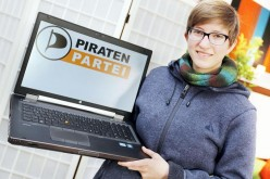 Una pirata tedesca sfida le leggi sul copyright
