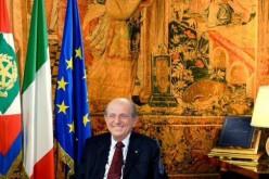 Giancarlo Magalli online l'onda che lo vuole Presidente