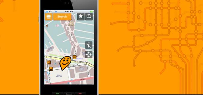 Moovit lancia il primo bot per il trasporto pubblico