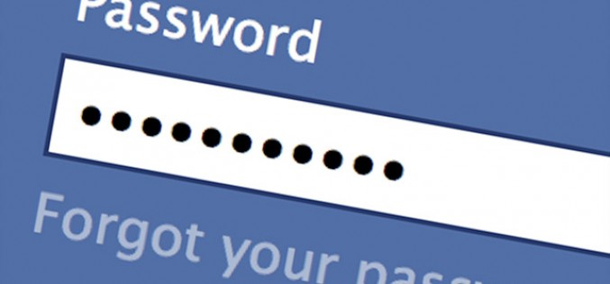 Per questo Natale….? Regalati una nuova password!