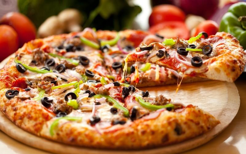 Ecco Pascalina, la pizza che protegge dai tumori: dove mangiarla
