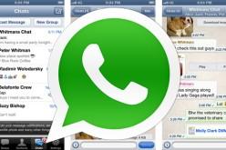 L'Inghilterra potrebbe bannare WhatsApp