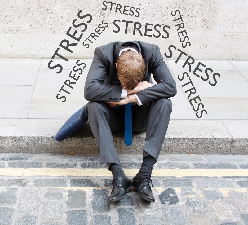Occhio allo stress, può rimpicciolire il cervello già a 40 anni