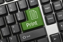"""Ridurre la quantità di stampa negli uffici grazie a un """"assistente alla sostenibilità"""""""