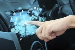 CES 2015 a tutto gas con autonomous e SMART car