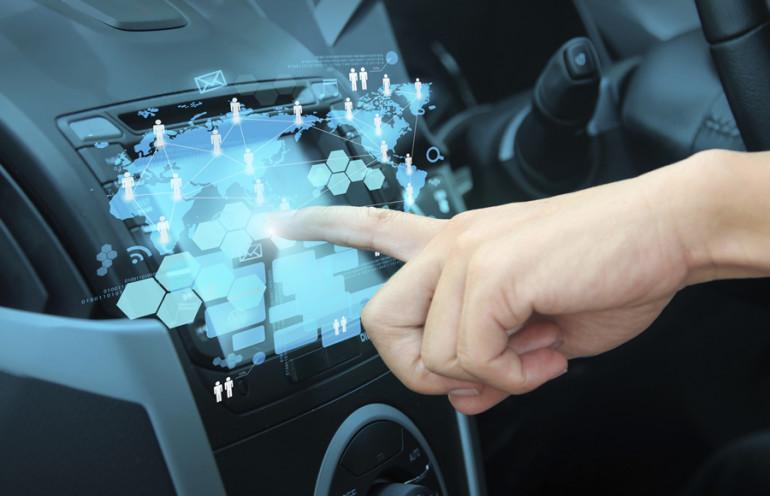 Da Capgemini la seconda serie di servizi per l'Intelligent Industry per la guida autonoma