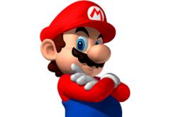 Super Mario ha coscienza di sé grazie all'AI (VIDEO)