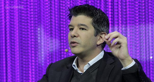Il CEO di Uber promette 50mila posti di lavoro in Ue nel 2015