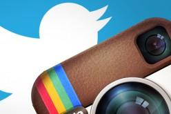 Twitter chiede ai VIP di non pubblicare foto con Instagram