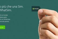 WhatSim: ecco perché non è gratis